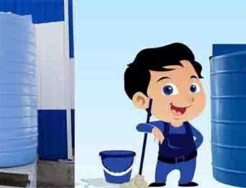 شركة تنظيف خزانات راس الخيمة |0543331609 |خصم %30